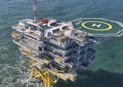 丹麦能源公司出售Hornsea One海上风电场输电资产