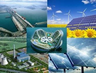 """章建华:""""十三五""""时期我国能源发展取得历史性成就"""