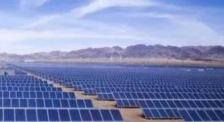 2020年中国光伏行业延续多项世界第一