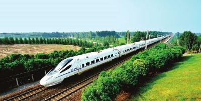 人大代表陆永泉建议支持江苏加快城际铁路建设
