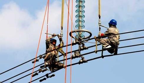 今年新疆计划投资63.11亿元对农村电网改造升级