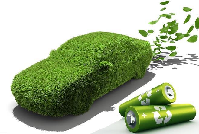 2020中国动力电池出货量80GWh 同比增12.7%