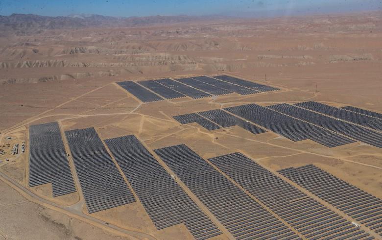 2月秘鲁可再生能源发电量占比降至4.9%