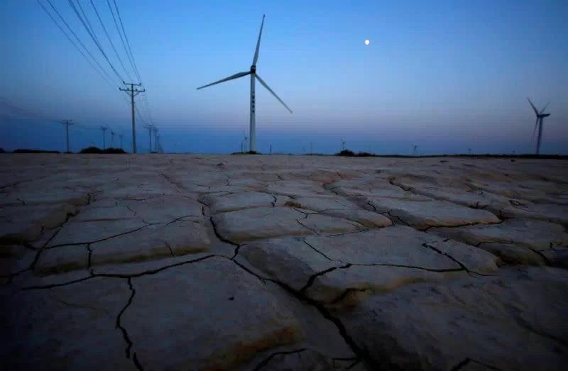 2021-2030年全球预计新增风电装机容量接近1太瓦