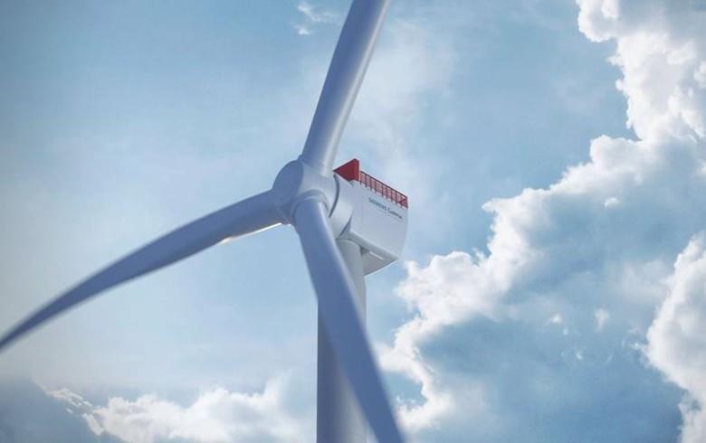 西门子歌美飒确认获英国北海大型海上风机订单