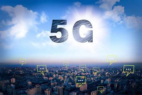2021年江西将新开通5G基站2.1万个