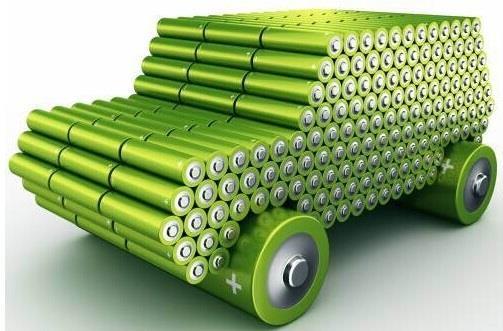 保时捷将研发专用高性能动力电池
