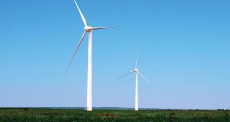山东半岛南4号海上风电项目开工建设