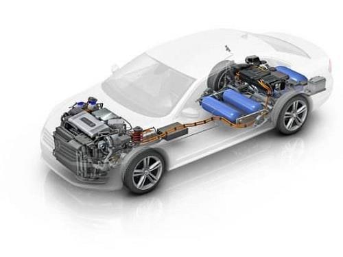 《燃料电池电动汽车加氢口》新国标正式发布