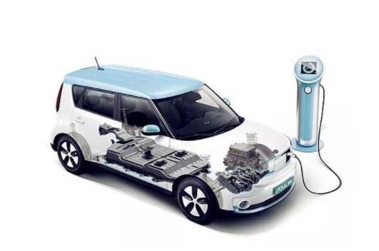 一季度新注册登记新能源汽车46.6万辆 同比增长295.20%