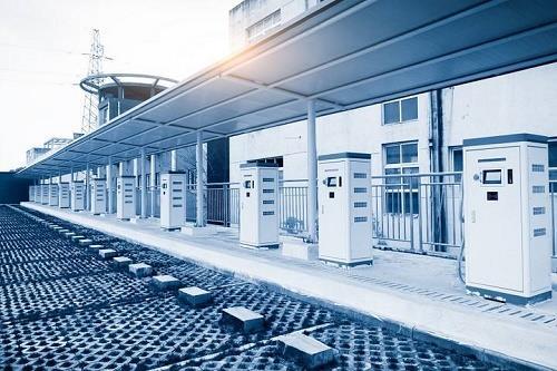 发改委支持海南布局新能源汽车充换电基础设施建设和运营