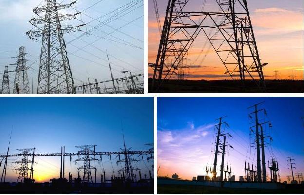 广东发布2021年重点建设项目:涉及能源工程363个