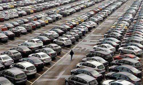 乘联会:3月乘用车市场零售达到175.2万辆 同比增长67.2%