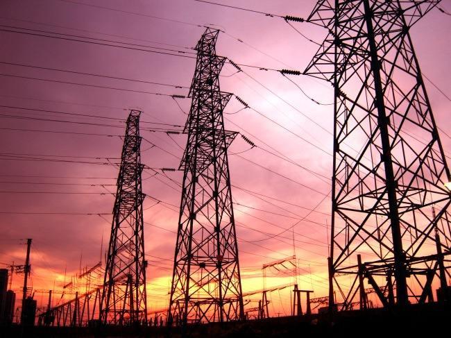 一季度平顶山、周口用电量增速均超河南省平均水平