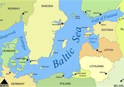 拉脱维亚和爱沙尼亚拟建输电系统连接海上风电场