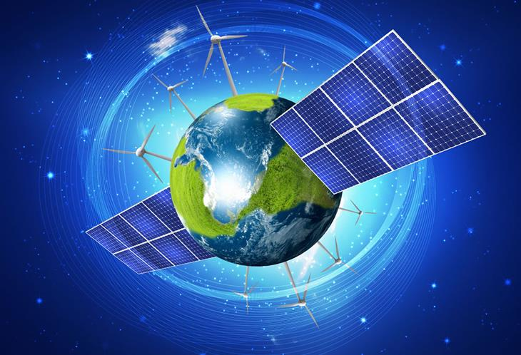 一季度我国新增可再生能源发电装机约1800万千瓦