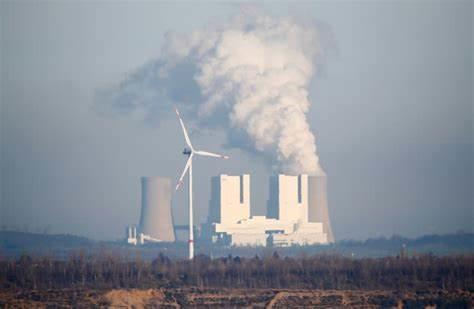 德国或于2045年提前实现温室气体净零排放