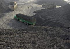 一季度晋中规上工业原煤焦炭洗煤产销均增长