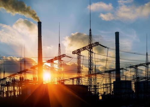 1-4月甘肃工业用电354.88亿千瓦时 占全社会用电73.59%