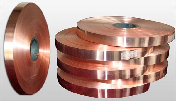 5月上旬流通领域电解铜市场价格每吨74607.7元