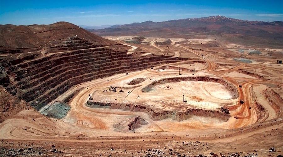 盘点全球十大铜矿 智利占四席