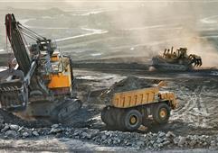 4月我国规模以上工业原煤产量3.2亿吨 同比降1.8%