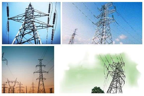 4月国网经营区三大产业用电量同比增长均超两位数