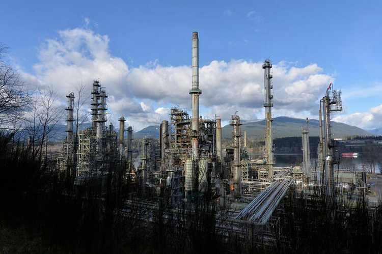 周二国际油价一度回升至每桶70美元