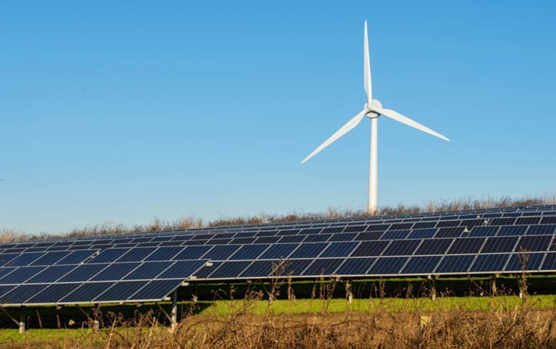 2020年全球可再生能源投资增长2%至3035亿美元