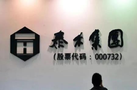 泰禾集团收深交所问询函 涉债务明细等12大问题
