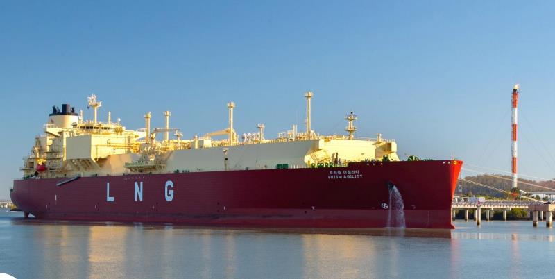 疫情引发封锁重创需求 2020年全球LNG贸易量微增0.4%