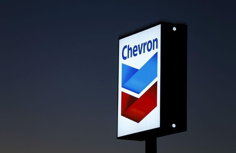 雪佛龙计划出售加拿大油砂矿20%股份