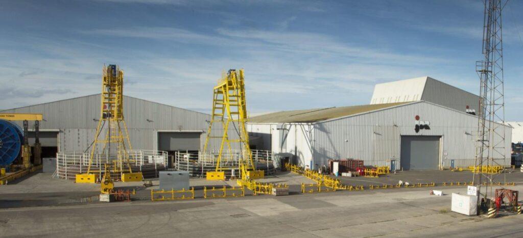 JDR获得德国海上风电场33千伏阵列电缆订单