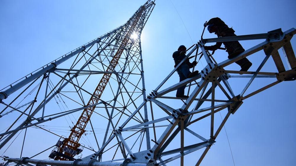 1-5月延边州全社会用电量263981万千瓦时 同比增9.51%