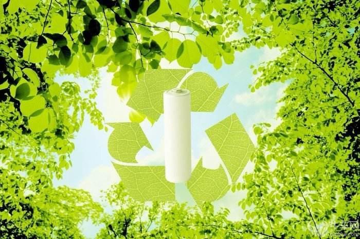1-4月我国锂离子电池产量67.1亿只 同比增62.6%