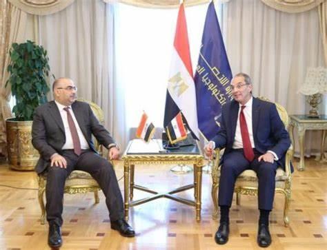 埃及与伊拉克达成合作 加强数字化转型