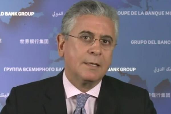 2020-21财年世行对中东与北非金融支持超47.5亿美元
