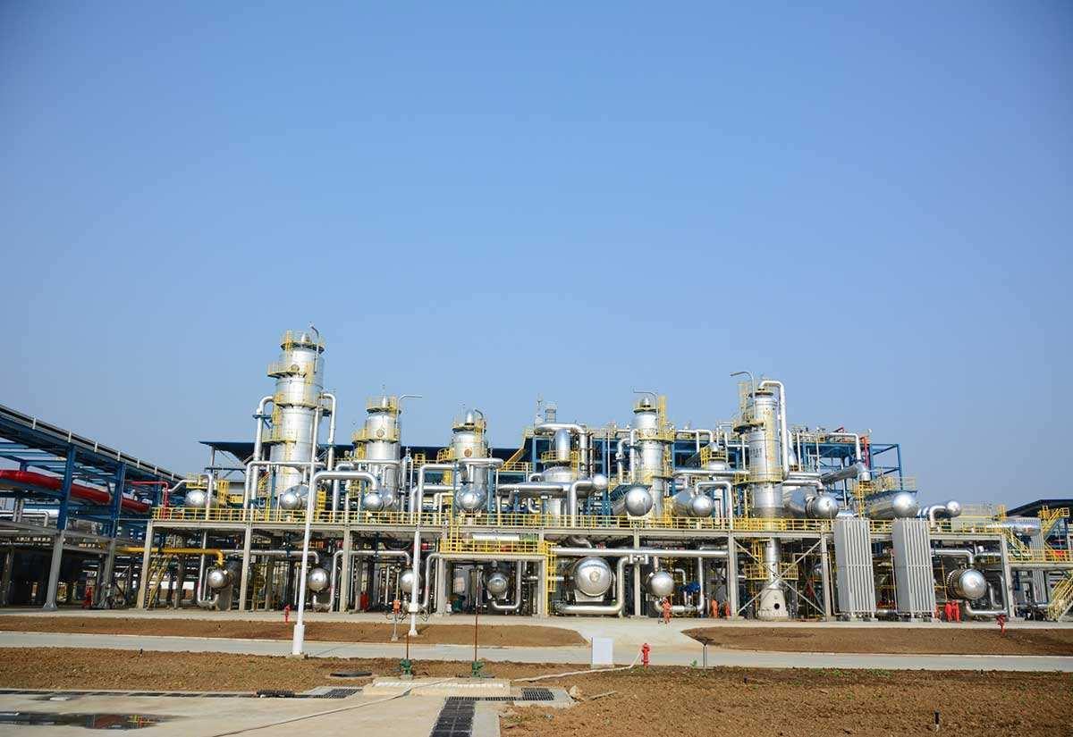 6月我国天然气产量172.2亿立方米 同比增13.1%