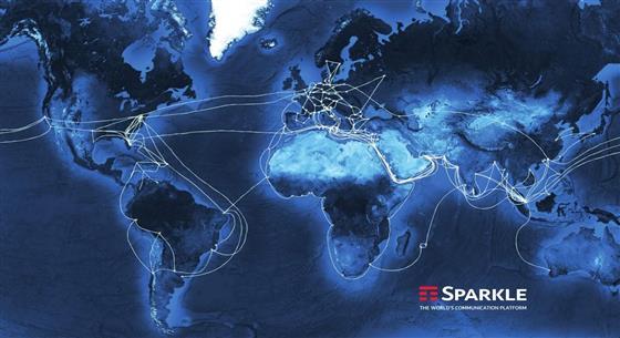 谷歌联合意大利Sparkle计划新建两条海底光缆