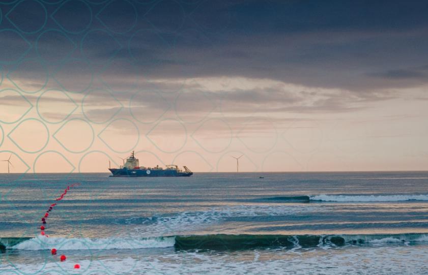 EMIC-1海底光缆系统筹建