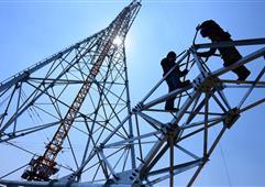 6月宜兴全社会用电量10.32亿千瓦时 同比增11.7%