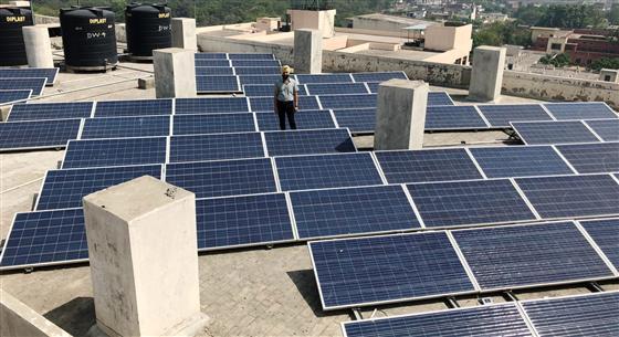 8月31日起印度將取消10KW以下屋頂太陽能項目補貼