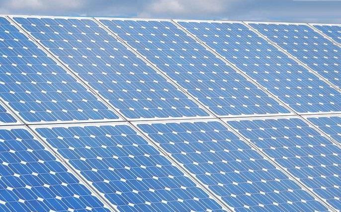 7月我國太陽能發電量約162.2億千瓦時 同比增12.1%
