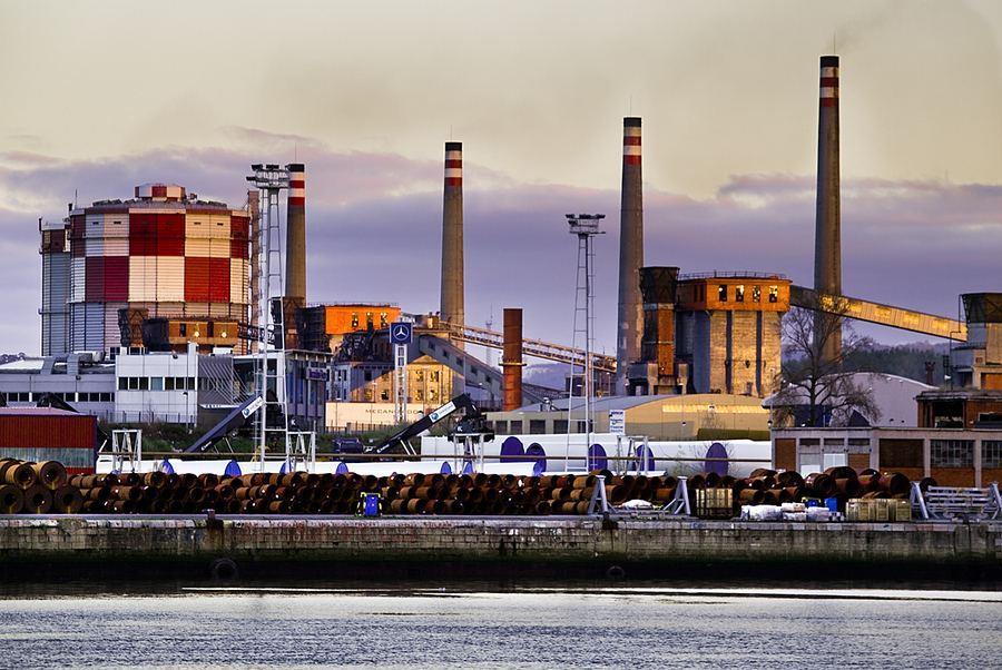 1-7月青海規上工業電力原油天然氣生產平穩增長 原煤產量下降
