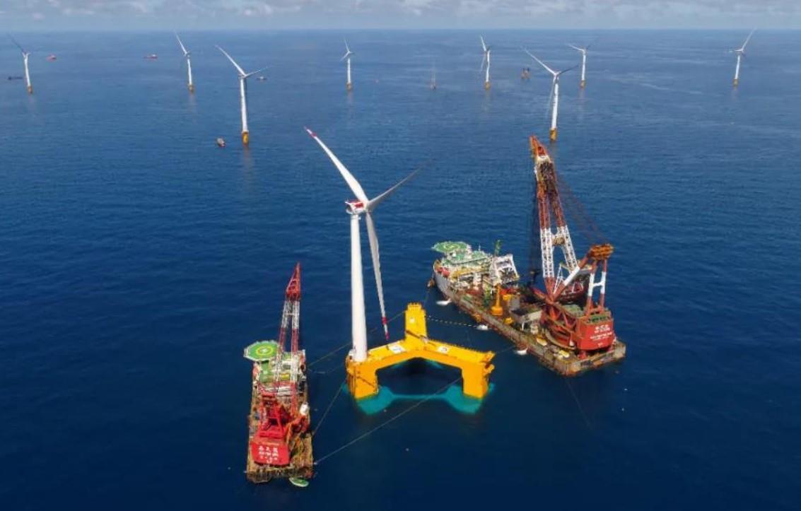 受益海上風電蓬勃發展 寶勝股份布局海纜領域成效初顯