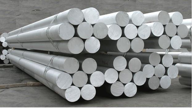 上半年我國電解鋁產量1964萬噸,增長10.1%