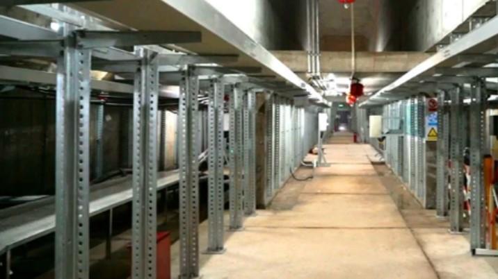 雄安新區220千伏及以下電力線路將全部入地 電纜運檢智能化