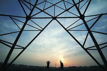 8月份新疆外送電量規模達123億千瓦時 同比增長7.8%