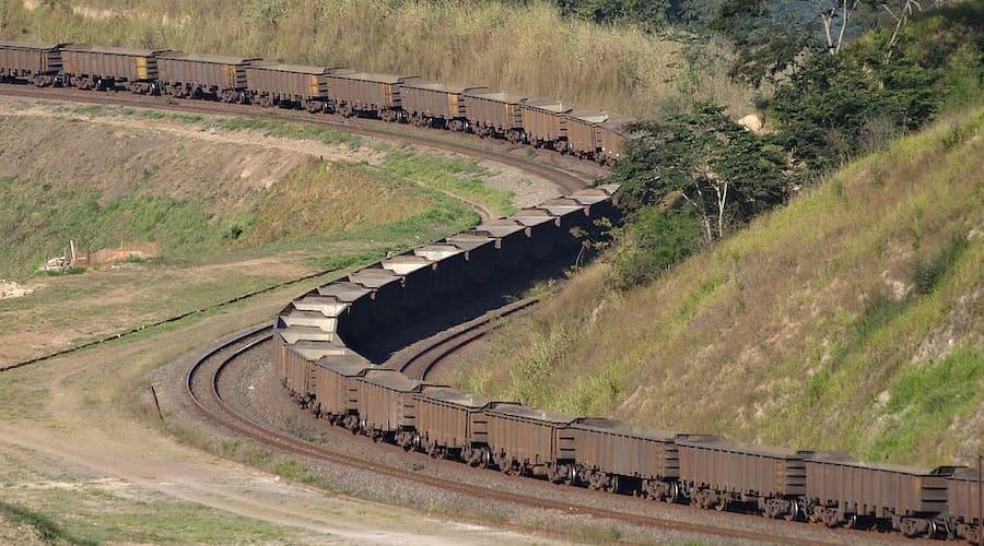 2021-2025年全球鐵礦石產量年均增速達3.6%