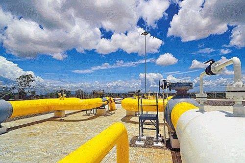 7月份天然氣表觀消費量283.7億立方米 同比增長15.2%